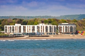 luxury 5 star self-catering apartments in Scarborough