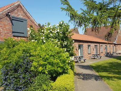 self catering disabled access Lincolnshire