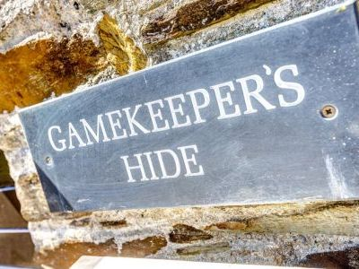 Gamekeeper's Hide on the Colmer Estate - Photo 21