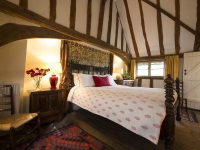 Self catering romantic cottage Suffolk