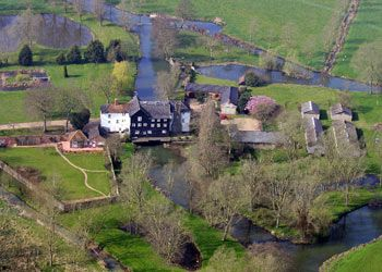 Mendham Mill - the house over a river - Photo 1