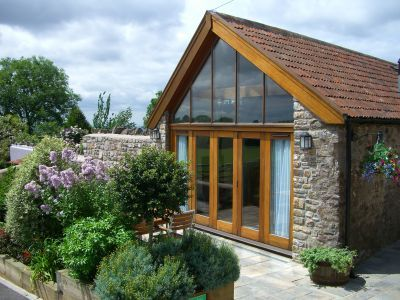 High quality cottage near Wells in Somerset