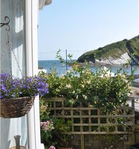 holiday cottage north Devon