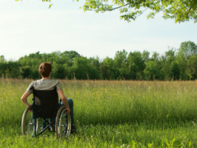 Wheelchair Disabled Accessible Holidays