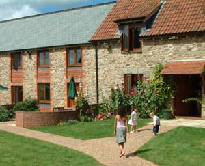 family friendly self catering holidays