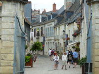 France, popular for self catering gite holidays