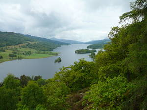 Self catering holidays Highlands