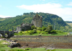 Beautiful Scotland for self catering holidays