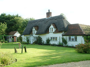 Self-catering holidays in Suffolk