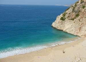 Turkey, a fabulous self-catering holiday destination