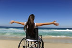 holiday cottages with wheelchair access